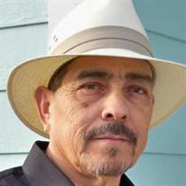 Tony R. Vicencio