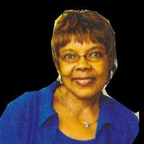 Bernetha D. Mack