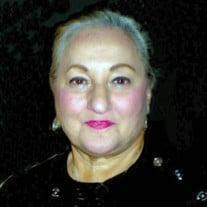 Phyllis M. Caprio