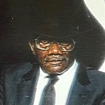 Leonard Patterson Sr.