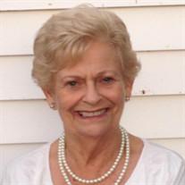 Marilyn Joan Davis Daniels
