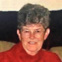 Thelma Jean Vails