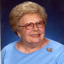 Pauline Cornelius