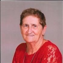 Helen Agnes Syzdek