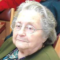 Hilda Sheridan Magee