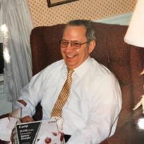Harold W. Logue