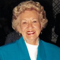 Ruth K. Furnish