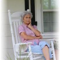 Marjorie W. Lewis