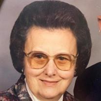 Marian Elliott