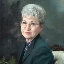 Janice Pate Arceneaux