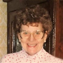 Pauline Marie Nelson