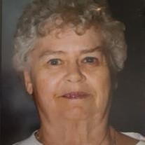 Betty Jean Wilkes