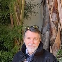 Dr. Thomas George Maher