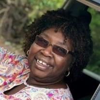 Ms. Jacqueline Robinson