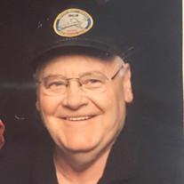 Jack W. Hayner