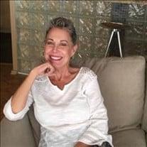 Joyce Adrienne Clements