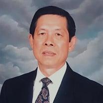 Tien Van Le