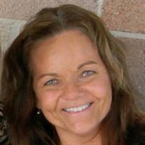 Mrs. Katheryn Jacqueline Austin