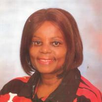 Florence Kiwanuka