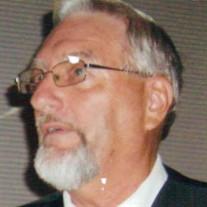 Chester J. Martin Jr.