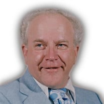 Morris Gene Kalgaarden