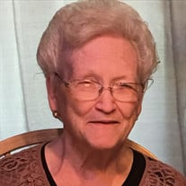 Barbara Jean Terrill