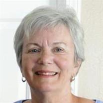 """Mrs. Kathleen """"Kathie"""" Anne Gennari"""