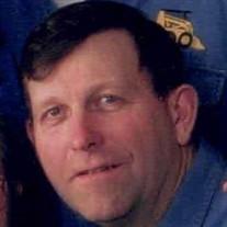 David Lee Grossman