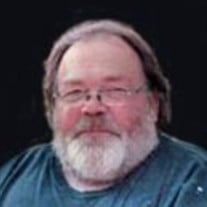 Keith Duane Andersen