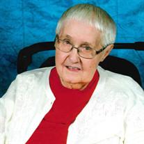 Carol Louise Livingston