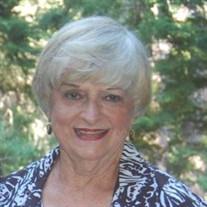 Marilyn L Hodgson