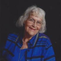 Joan Lafayette Harvey