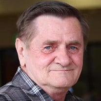 Clinton Albert Hohn