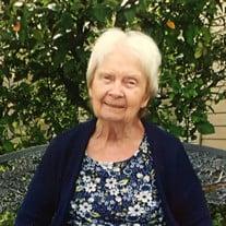 Donna Jean Breese