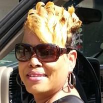 Mrs. Daphene Thompson