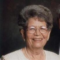 Mary Jo Moya