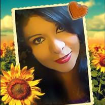 Juana Martinez