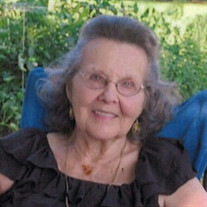 Gertrude E. Randall
