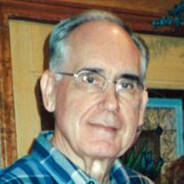 Mr. CARL M. STROOPE