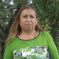 Manuela Gonzalez-Flores