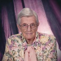 Dorothy Leone Stoughton