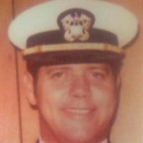 Mr. William George Davis