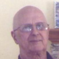 Clifton E. Allen Jr.