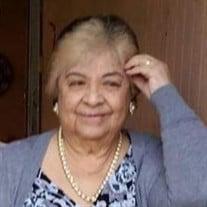 Maria Alma Hernandez