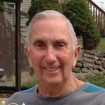 Stanley R Bowman