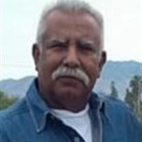Eleuterio Gallego Ortega