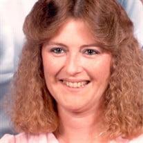 Mrs. Rosemary Hamilton