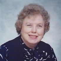 Barbara Thurmond Van Horn