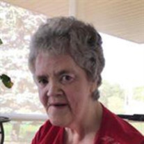 Ms. Sharon Lynn Dobson