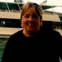 Patricia Diane Stidham